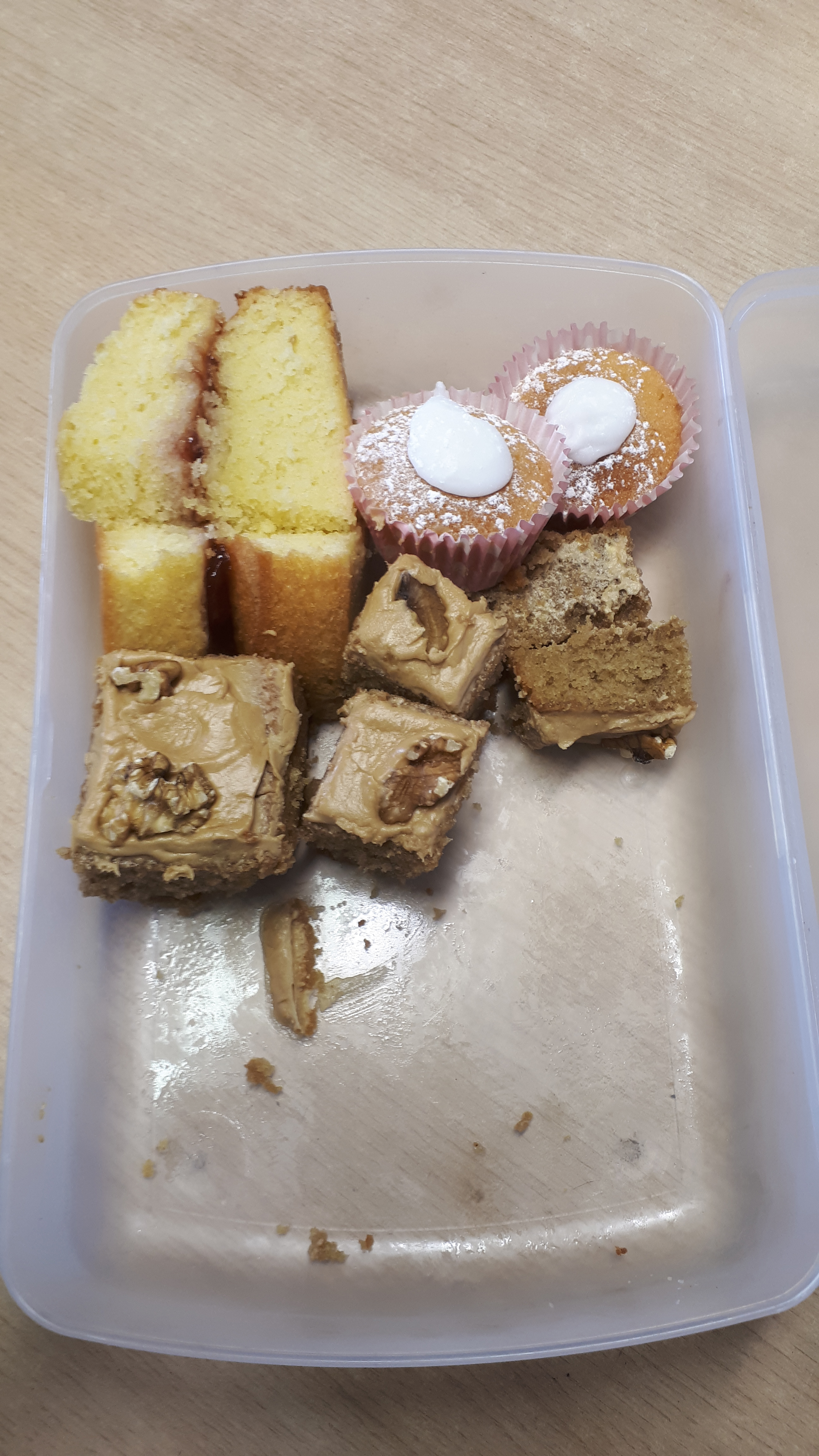 Alison's cakes