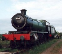 "4979""Wootton Hall"" at Lytham"
