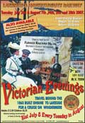Click to see the full size Victorian Evening poster